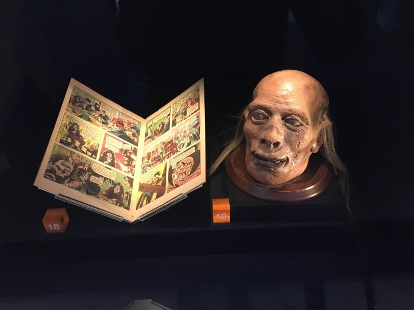 Jeremy Bentham UCL exhibition
